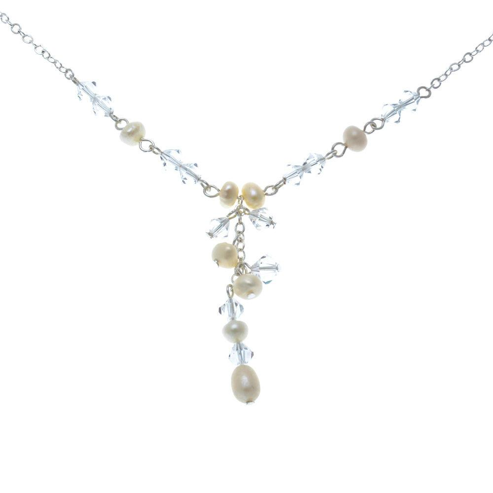 Monaco Necklace-Starlet Jewellery