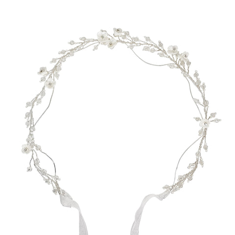 Petal Hair Vine-Starlet Jewellery