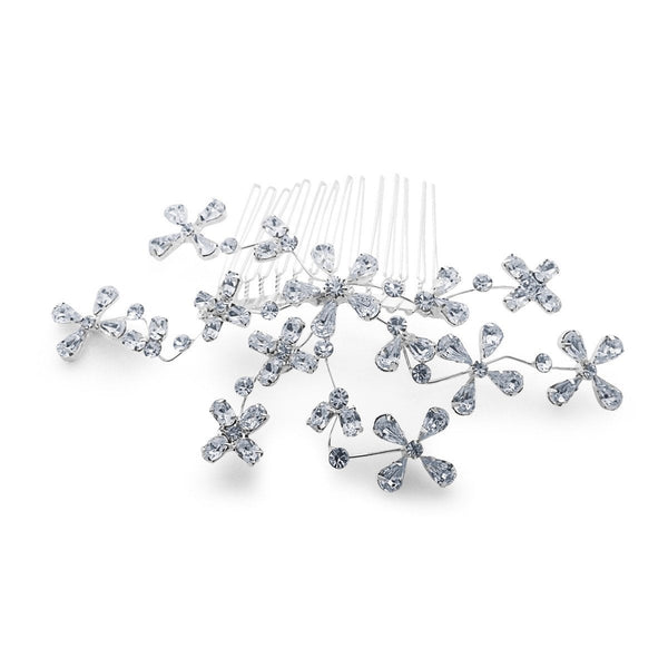 Clarence Hair Comb-Starlet Jewellery