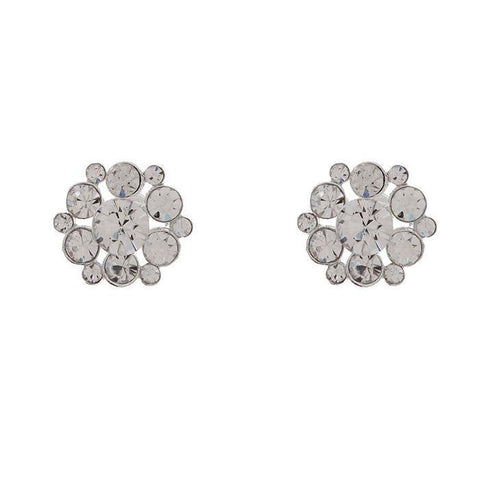 Carmen Stud Earrings-Earrings-Starlet Jewellery