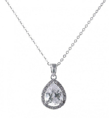 Mayfair Pendant-Pendants-Starlet Jewellery