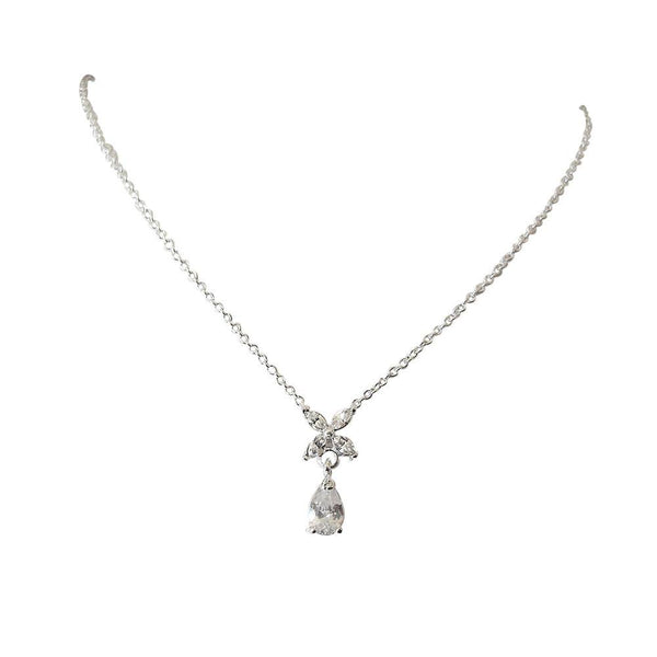 Hollywood Starlet Pendant-Starlet Jewellery