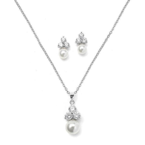 Juliette Pendant Set-Starlet Jewellery