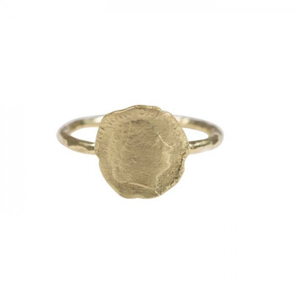 Ring | Old Little Coin - Papita.nl