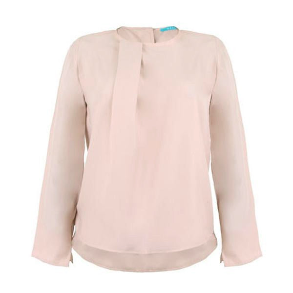 Blouse | Touch of Pink