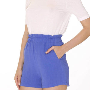 Short | Summertime Blues - Papita.nl