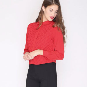 Blouse | Forever Woven - Papita.nl