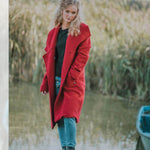 Jas | Woolly Red
