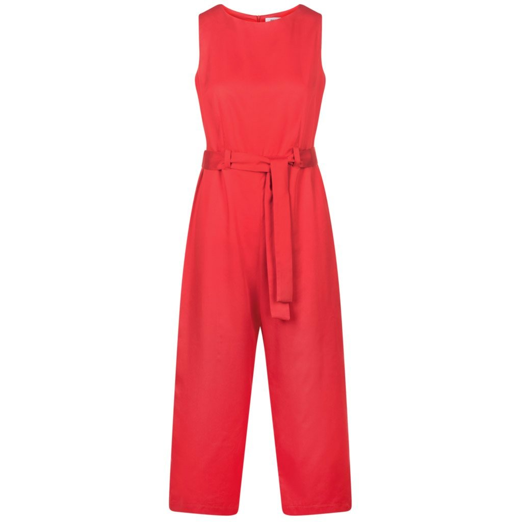 Jumpsuit | Simply Red - Papita.nl