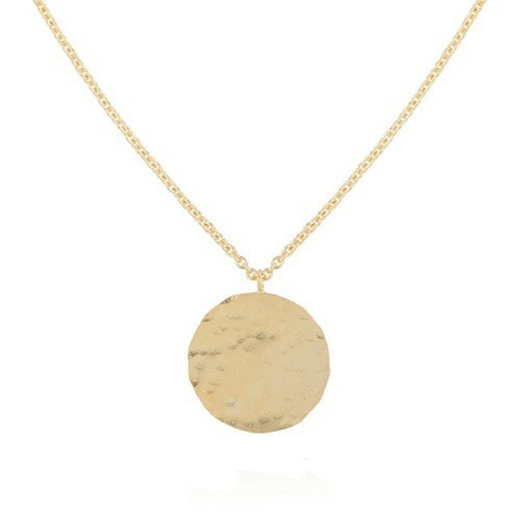 Ketting | Love for Coins - Papita.nl