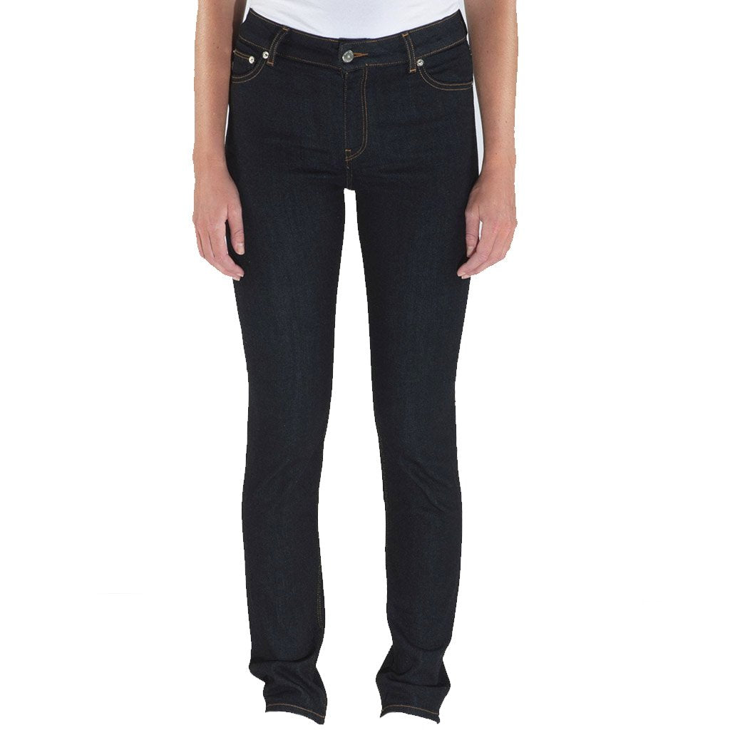 Regular Mid Waist | Dark Blue - Papita.nl