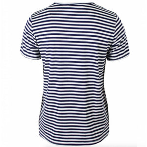 Shirt | Sporty stripes - Papita.nl