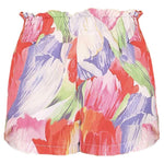 Short | Summertime Colors - Papita.nl