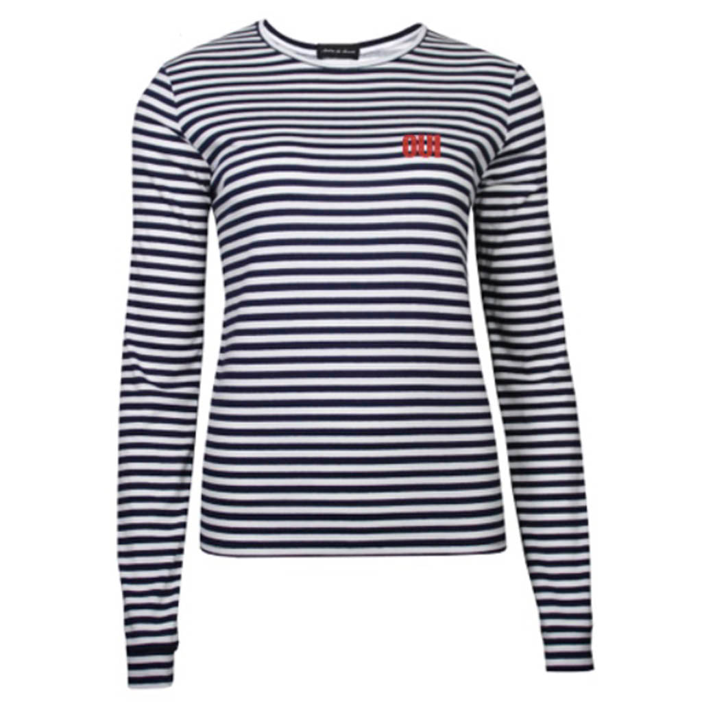 Top | Love for stripes - Papita.nl