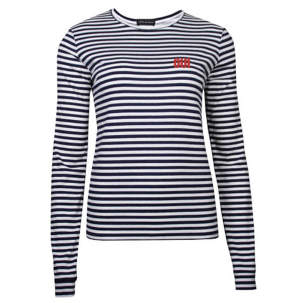 Top | Love for stripes