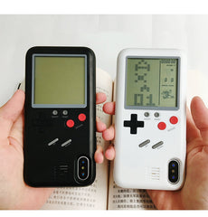 Bring Your Childhood Back - Retro Game Boy Phone Case
