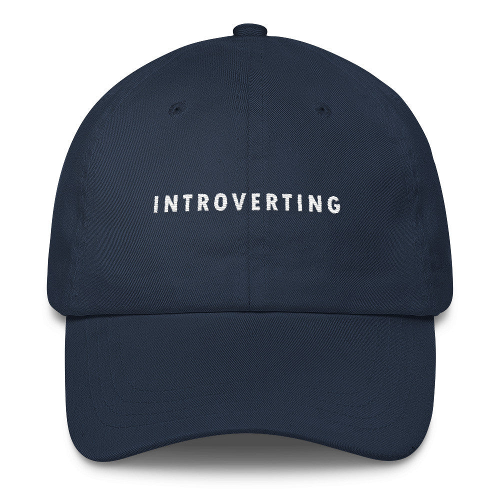 Introverting Cap