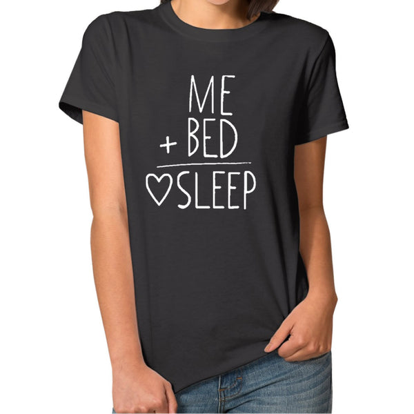 Me + Bed Love Sleep