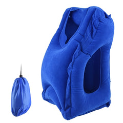 Inflatable Travel Bag For Sleeping