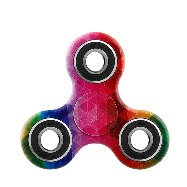 Various Colours Spinners