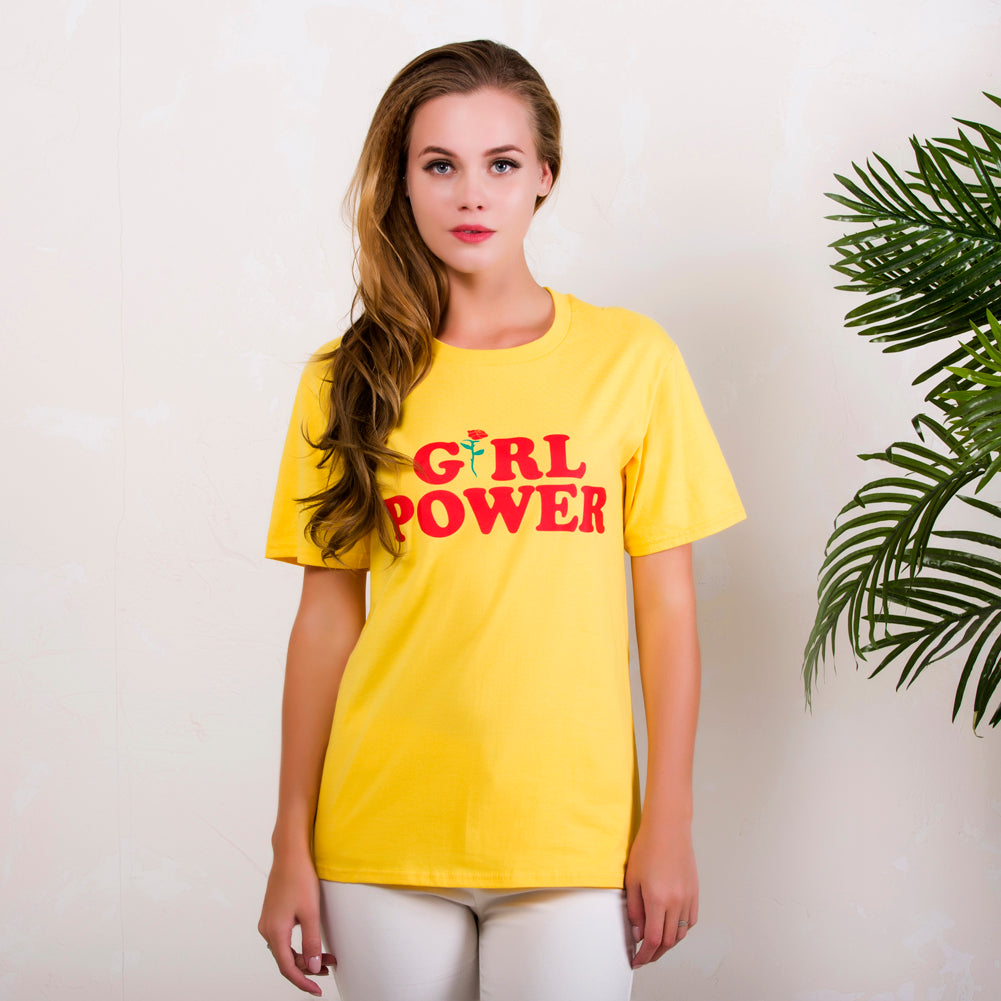 GIRL POWER T-Shirt