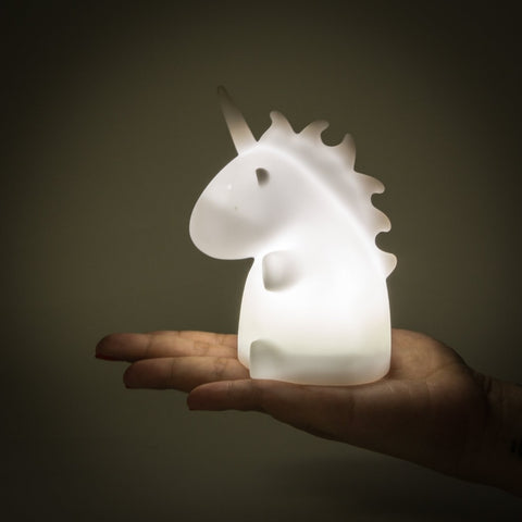 Dream of Rainbow - Unicorn Night Lamp