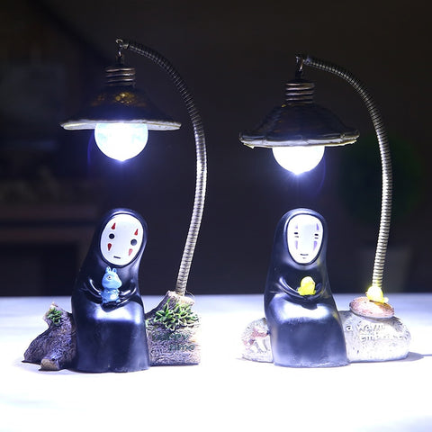 No Face Spirited Away LED Decorative Light