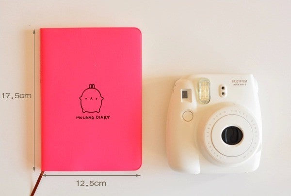 These are undoubtedly the world's cutest daily planners ever, MUST SEE!!