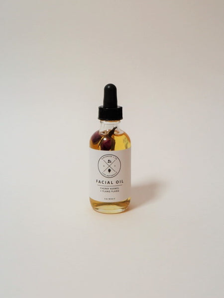BIRCHROSE + CO - FACIAL OIL
