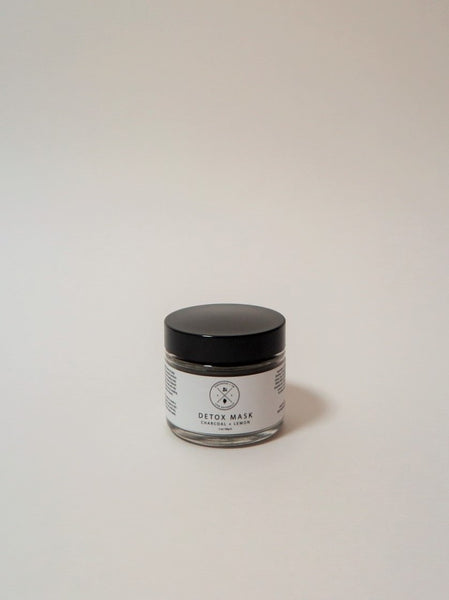 BIRCHROSE + CO - DETOX MASK