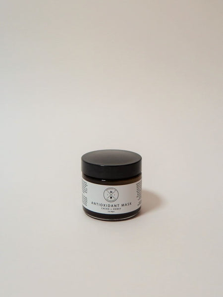 BIRCHROSE + CO - ANTIOXIDANT MASK