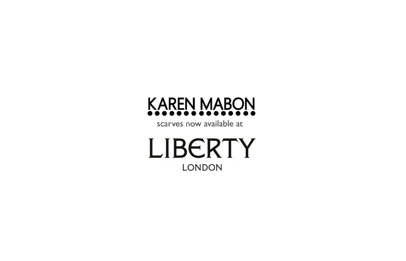 Karen Mabon at Liberty