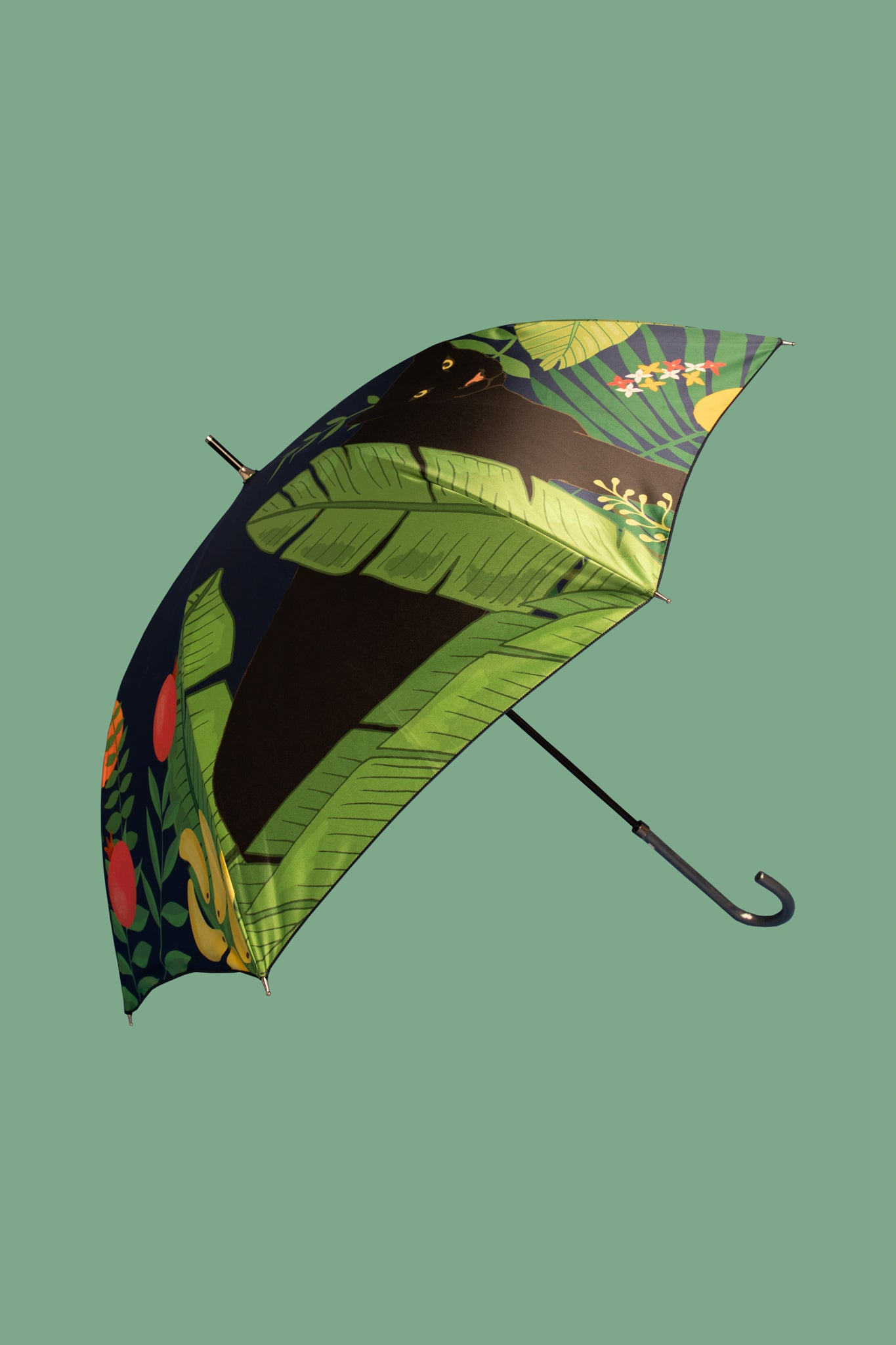 Rousseau Umbrella | Navy