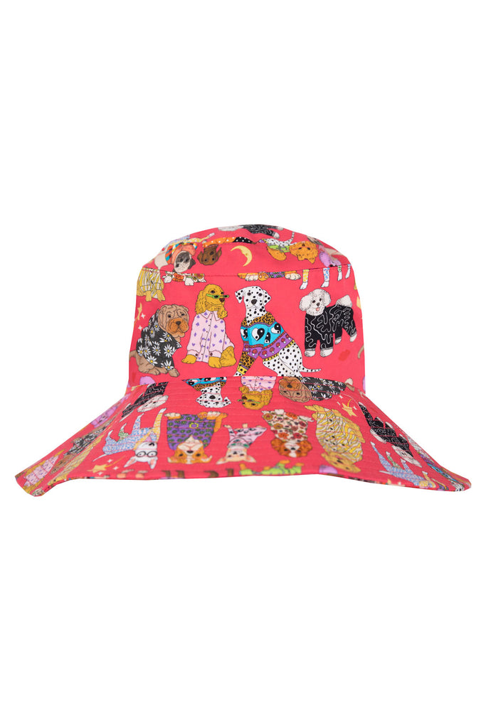 Fashion Dogs Sun Hat