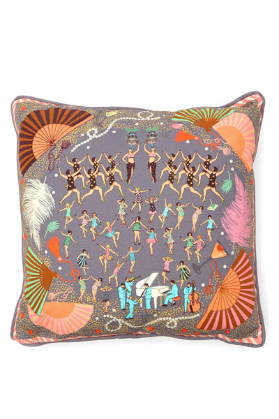 The Great Gatsby Cushion