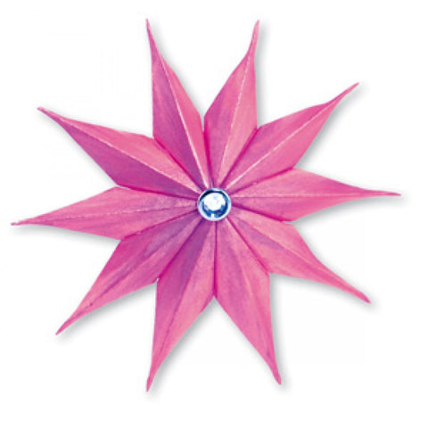 Sizzix Bigz Die - Star, 10 Point 3-D