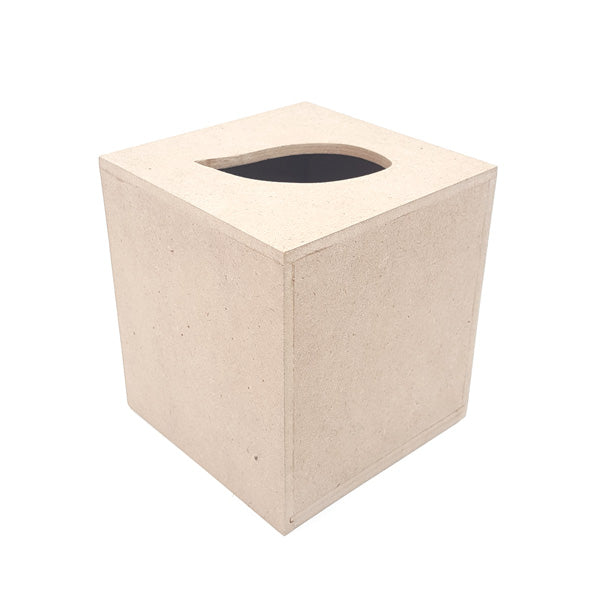 Small Mdf Tissue Box Blanks