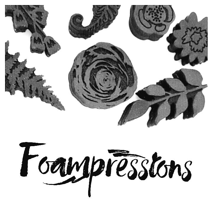 foampression