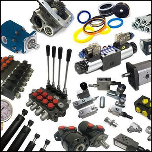Standard Hydraulic Equipment