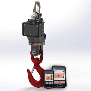 Intermercato Intermercato Intelligent Weighing System 100 SHV - Approved Hydraulics