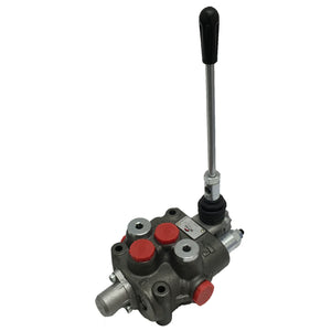 "Hydra Part Standard 45L Lever Operated Monoblock Valves (3/8""BSP) - Approved Hydraulics"