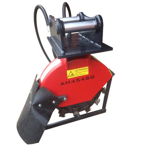Hydra Part AH454SG Stump Grinder - Approved Hydraulics