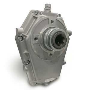 Hydra Part PTO Gear Box 3:1 ratio for Group 2 or 3 Pumps - Female Shaft - Approved Hydraulics