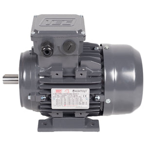 TEC TEC 3 Phase Electric Motors - 2 Pole, 3000rpm (IE2 High Efficiency) - Approved Hydraulics
