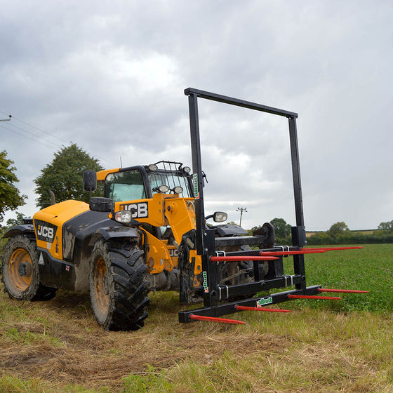 Albutt Multi Bale Spikes - Approved Hydraulics