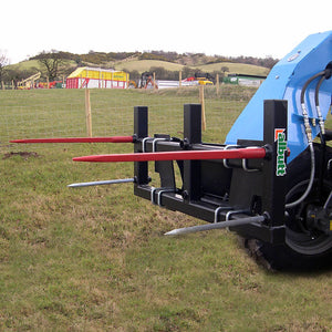 Albutt Round Bale Spikes - Approved Hydraulics