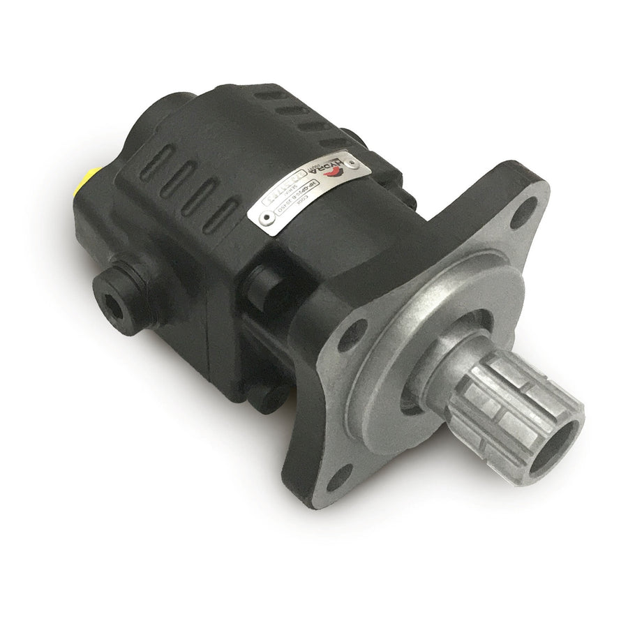 Hydra Part HP-GP20 Power Take Off Gear Pumps - Approved Hydraulics