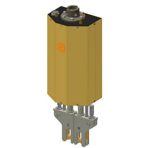 Bakker GEJO 08 Container Discharge Unit - Approved Hydraulics
