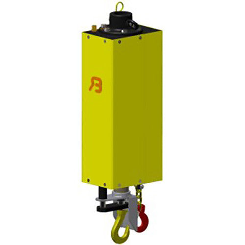 Bakker GEJO 05 Container Discharge Unit - Approved Hydraulics