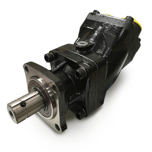 Hydra Part Bent Axis DIN Piston Pumps (34-130cc) - Approved Hydraulics